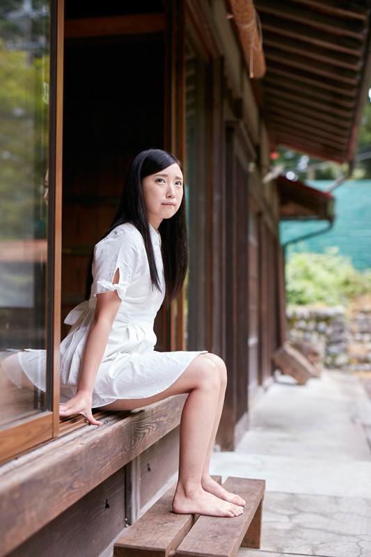 「壊れそうになるくらい私を犯してほしい」 西野希 18歳 SOD専属AVデビュー 1枚目