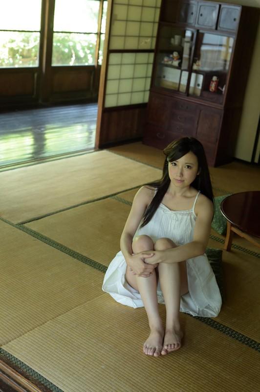 「壊れそうになるくらい私を犯してほしい」 西野希 18歳 SOD専属AVデビュー 17枚目