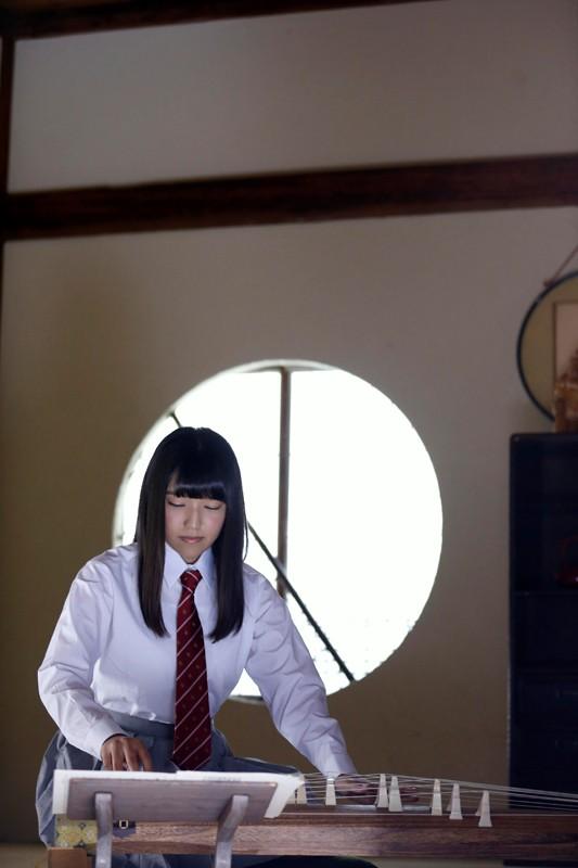 「世間知らずな私に色んな事を教えてください」河合向日葵 19歳 SOD専属AVデビュー キャプチャー画像 1枚目