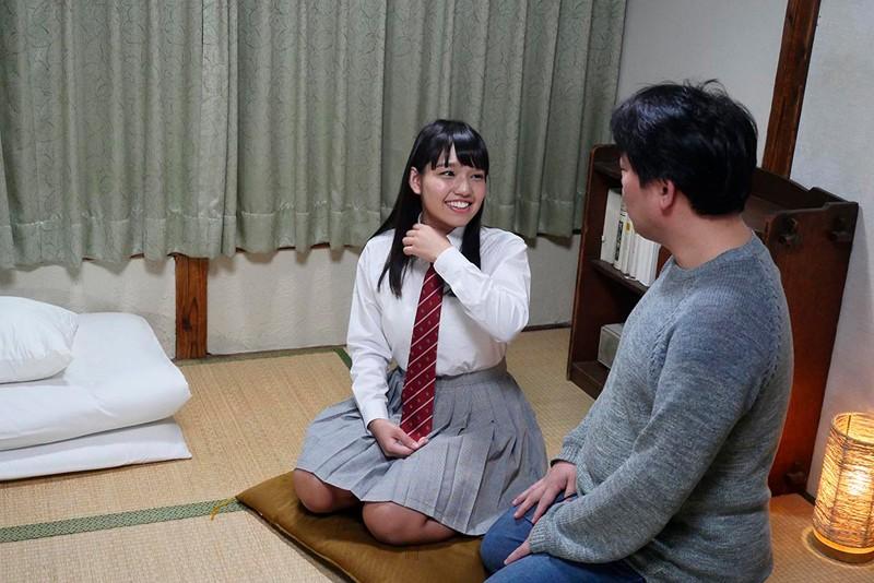 「世間知らずな私に色んな事を教えてください」河合向日葵 19歳 SOD専属AVデビュー キャプチャー画像 9枚目