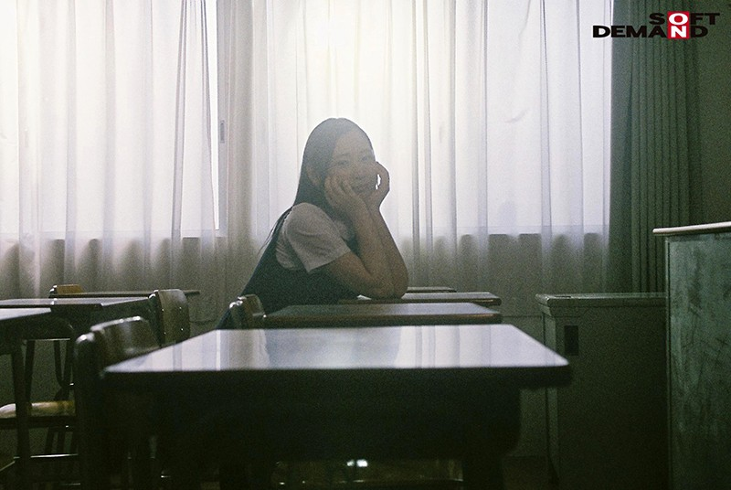 あのいつかの夏、圧倒的だった君の笑顔は僕のもの。 百岡(ももおか)いつか SOD専属 AVデビュー 9枚目