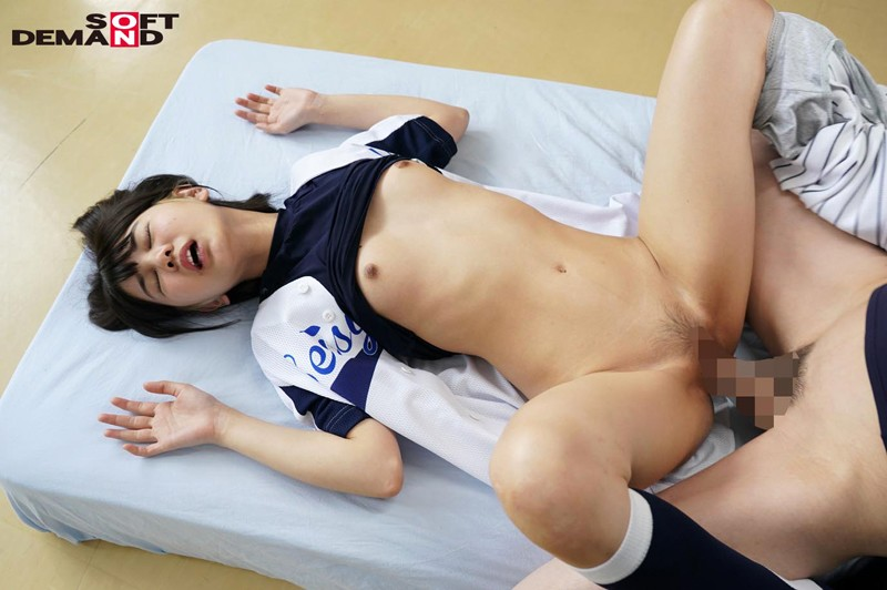 超大物ルーキーの開幕戦プレイボール! 村田あず SOD専属AVデビュー 10枚目