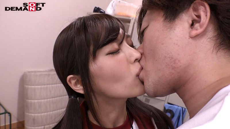 SDAB-093 Studio Goemon - At The School During The Consecutive Holidays, I Went To The Night From Morning To Night With A Cute Junior Female Manager Who Was Cute And Smashed Many Times. big image 4