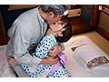 久留木(くるき)玲 おじさんと体液交換 接吻、舐めあい、唾飲みせっくす