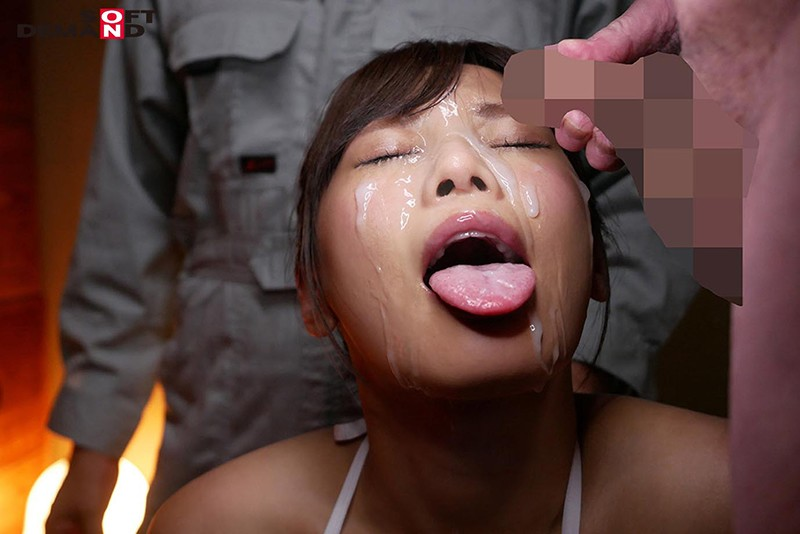 久留木(くるき)玲 おじさんと体液交換 接吻、舐めあい、唾飲みせっくす キャプチャー画像 19枚目
