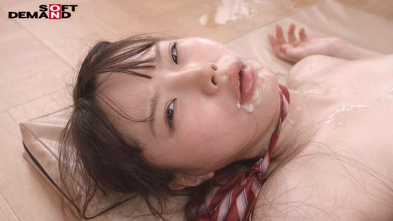 青春汁まみれ みずみずしくフレッシュなつるぺたパイパンボディから汁、汗、潮、精子が弾け飛ぶ!どっぴゅん13発!! この可愛さクセになるっ!!! 松本いちか 画像17