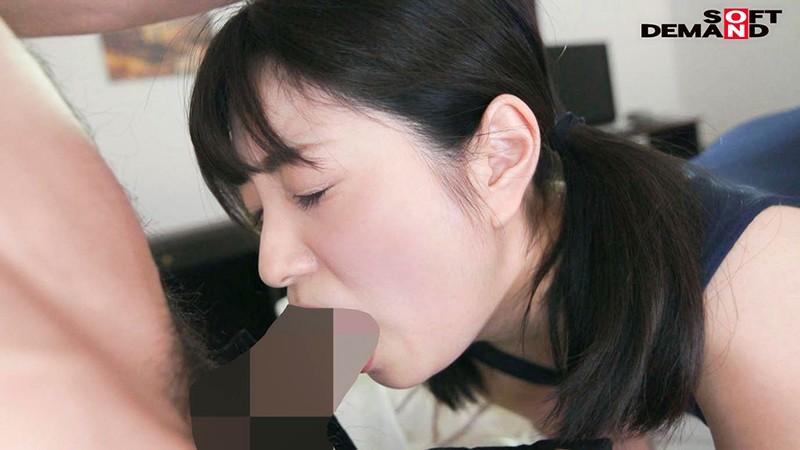間違いが起きそうな予感、止められない。 中城葵 SOD専属AVデビュー