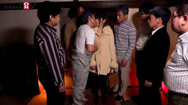 おじさんと体液交換 接吻、舐めあい、唾飲みせっくす 朝倉ゆい 11枚目