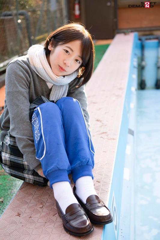 「決めたんだ。私、冒険するって。」 篠田あかね SOD専属AVデビュー 2枚目