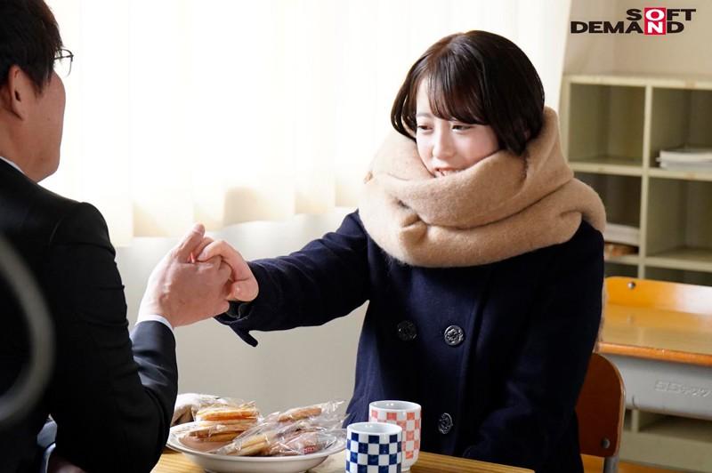 「決めたんだ。私、冒険するって。」 篠田あかね SOD専属AVデビュー 4枚目