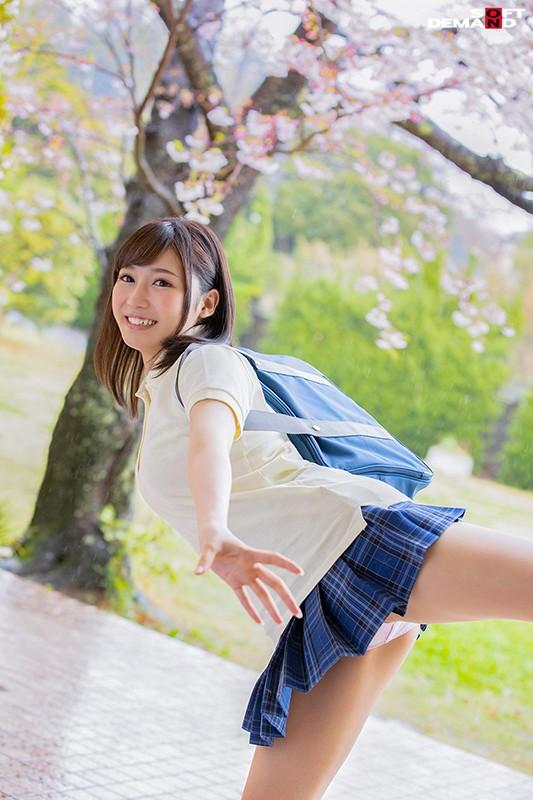 天真爛漫な笑顔は、最強。 武田エレナ 18歳 SOD専属AVデビュー 3