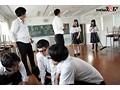 誰にもバレないように、学校で人体固定・監禁調教していた夏休み。 武田エレナ