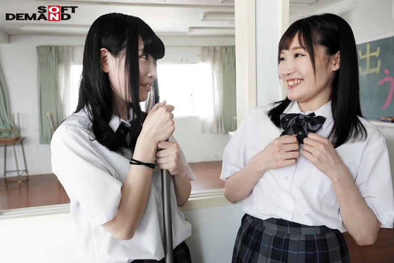 誰にもバレないように、学校で人体固定・監禁調教していた夏休み。 武田エレナ 9枚目