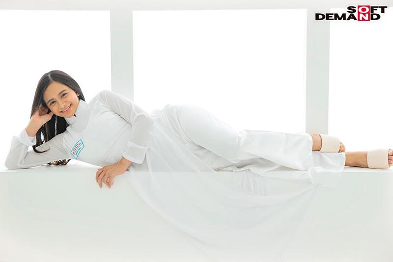 145cmベトナム生まれの激イキボディ アオザイを着たあの子。褐色美少女 咲田ラン SOD専属AVデビュー キャプチャー画像 11枚目