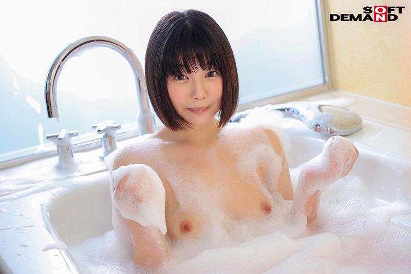 青春美少女がデカチン絶頂 バナナサイズの巨根をミニ膣にねじ込む超イキまくり4SEX 桃乃りん 画像7