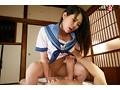 西倉(にしくら)まより おじさんと体液交換 接吻、舐めあい、唾飲みせっくす