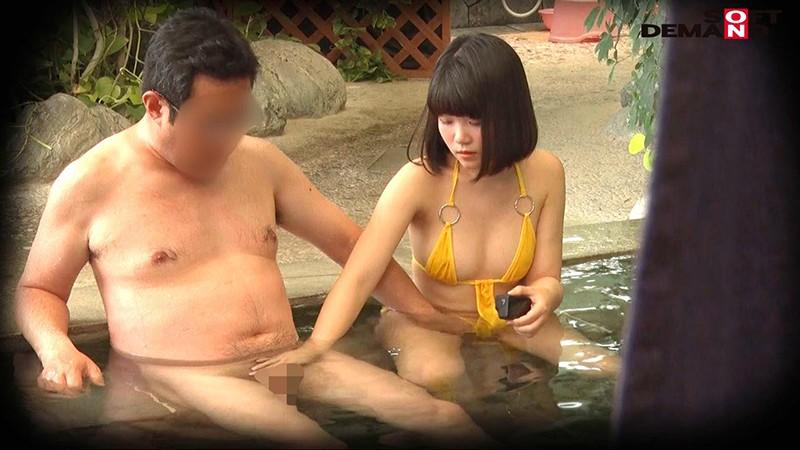 房総半島の温泉リゾート地で見つけた未成年美少女限定 裸よりも恥ずかしいハレ...のサンプル画像