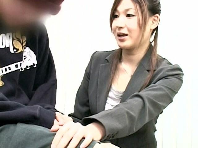 性指導センターのお仕事[1sdde141][1SDDE141] 2