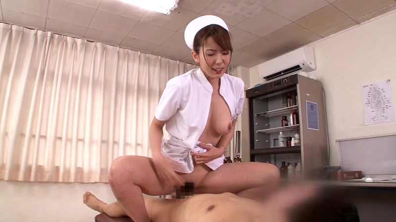 性欲処理専門 セックス外来医院 5 画像19