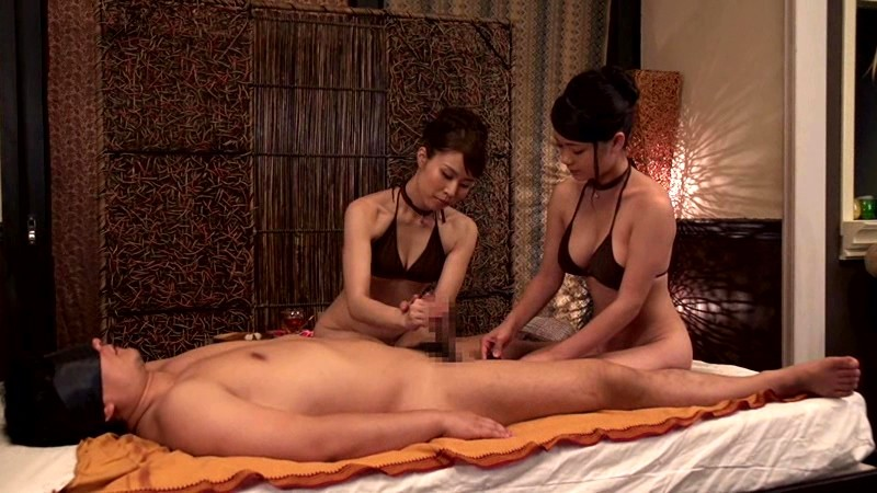 「常に性交」ビキニマッサージ 画像12