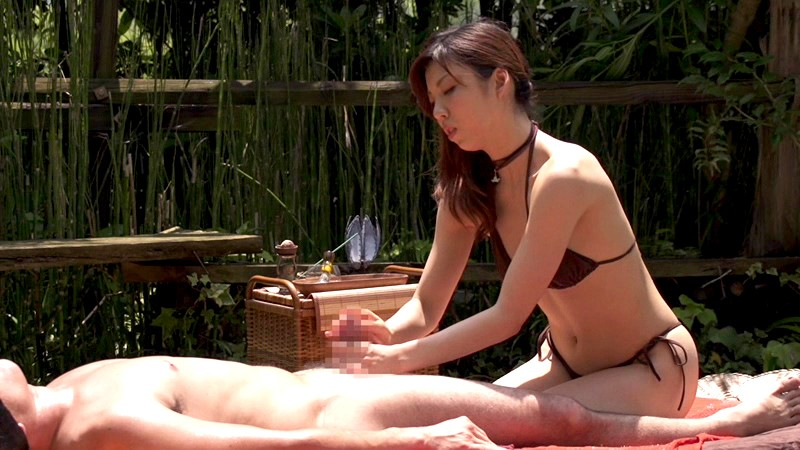 「常に性交」ビキニマッサージ 画像6