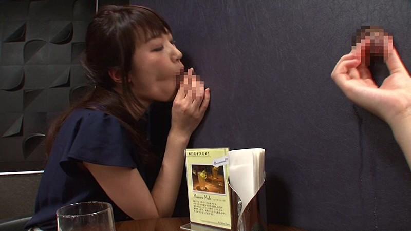 возбуждает видео японский минет бар быстро сунул его