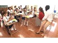 ―セックスが溶け込んでいる日常― 学園生活で「常に性交」女子○生sample11