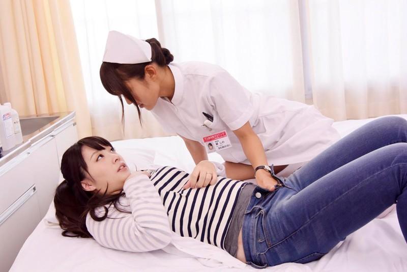 性欲処理専門 セックス外来医院 連続潮吹き処置科 若妻患者編 画像9