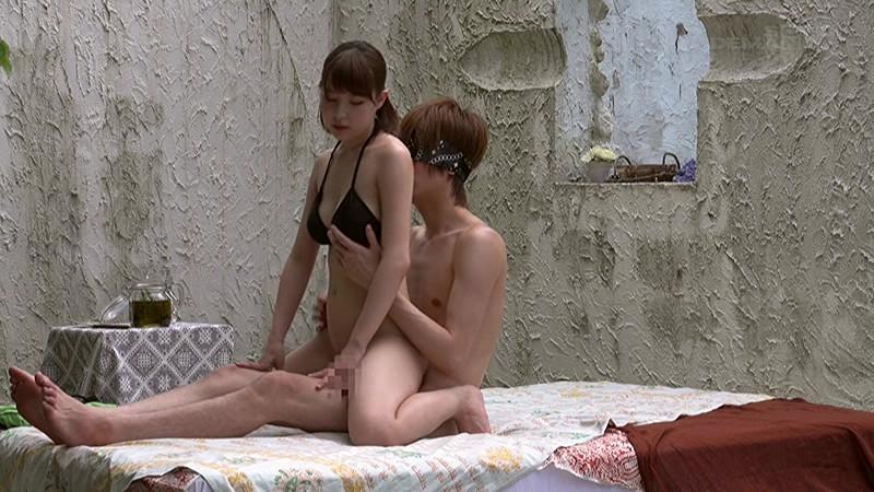「常に性交」 ビキニマッサージ 4 Fカップ以上の巨乳エステティシャンによる極上オイルマッサージ 本格ヨーロッパ風マッサージ編 画像4