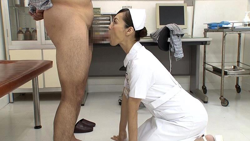 精液採取専門 爆吸引・丸呑み のどじゃくり病棟 VER1.4.2 画像8