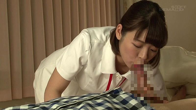 裏手コキクリニック〜完全版〜性交クリニック 夜勤熟女編 画像6