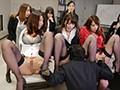 洗脳ドリル 女性ばかりの会社を性欲肉奴隷オフィスへと完全操作