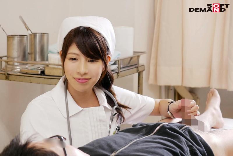 【人妻 セックス】美人スレンダーなHな制服の人妻看護師のセックスのぞき不倫プレイがエロい!
