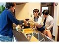 炊事・洗濯・性欲処理 9人息子、旦那と連続セックス朝生活 菜...sample3