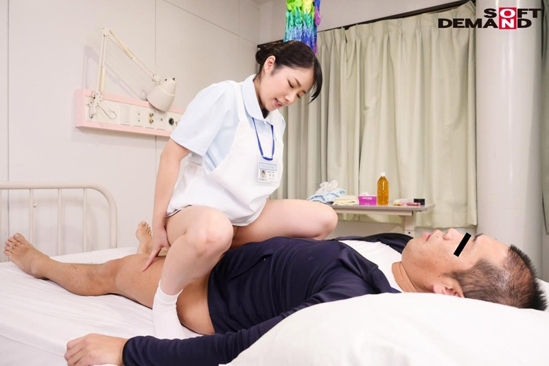 SDDE-572 Studio SOD Create - Her First Sexual Treatment A Nursing Student At The Sex Clinic Hana Taira (20)