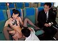 「制服・下着・全裸」でおもてなし またがりオマ○コ航空 10 ...sample18