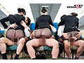 「制服・下着・全裸」でおもてなし またがりオマ○コ航空 10 ...sample4