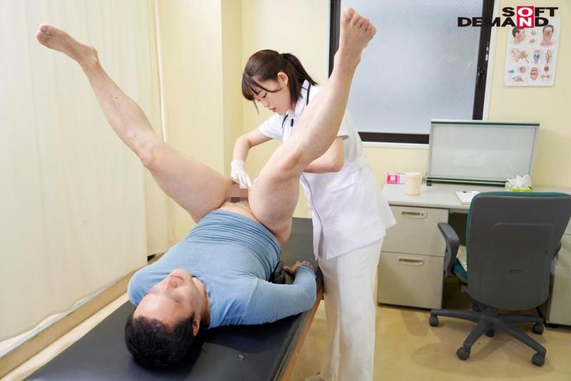(裏)手コキクリニック 大量精液採取編 性交クリニック 11 超業務的リアル看護 8性交×200分SP