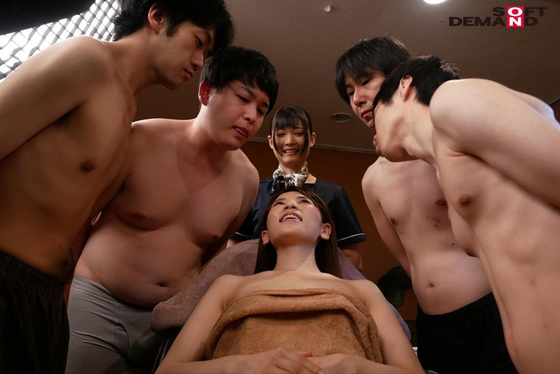SDDE-599 Studio Migiwa Ota - SHASEIDO Cum, Spit, And Oil Mixture Pouring Beauty Skincare
