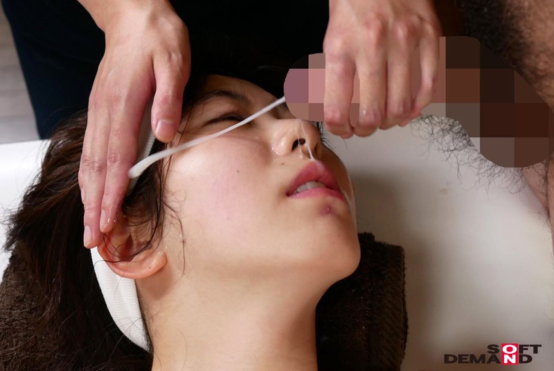 SDDE-599 Studio Migiwa Ota - SHASEIDO Cum, Spit, And Oil Mixture Pouring Beauty Skincare big image 2