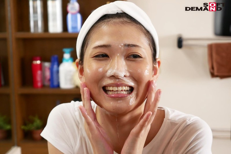 SDDE-599 Studio Migiwa Ota - SHASEIDO Cum, Spit, And Oil Mixture Pouring Beauty Skincare big image 7