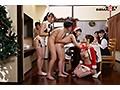 催●光線で支配された上流家族 史上最悪のクリスマスパーティーsample8
