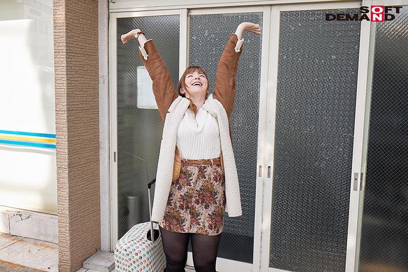事故物件×留学生 四畳半の不可思議な情事 実写版 ジューン・ラブジョイ 2枚目