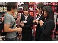SOD女子社員 マジックミラー号と店舗で初めての逆ナンパ研修 デカチン 早漏チ○ポ 連射チ○ポをハーレムプレイで射精天国 8