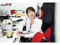 「今までのどの女子社員よりも押しに弱い社員」 宣伝部・中途...sample1
