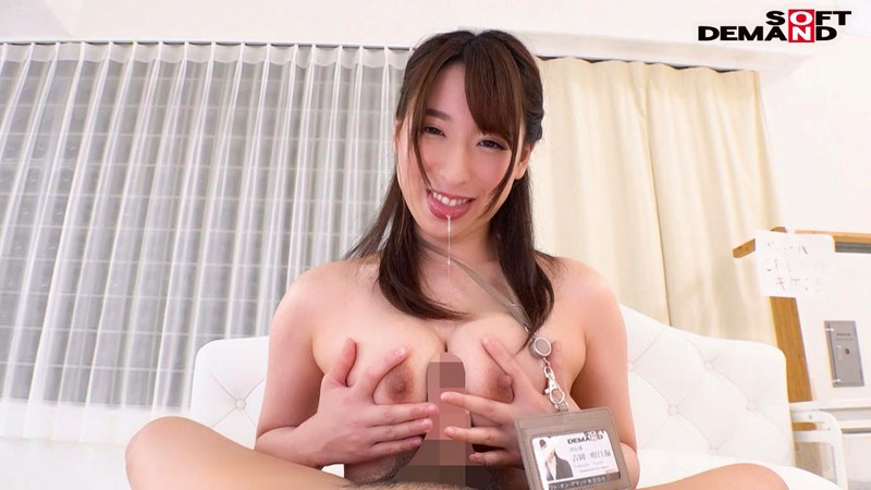 SDJS-039 Studio Komatsu (17) - An SOD Female Employee Double Casting I'm Being Serviced By Both My Boss And My Employee In A Dream-Cum-True Reverse Threesome Office Fuck Fest Maiko Ayase (47 Years Old) x Asumi Yoshioka (27) big image 6