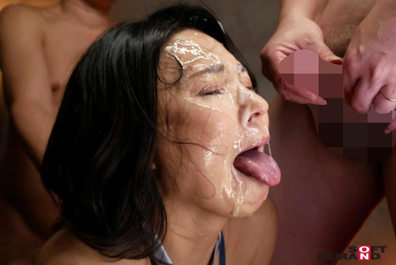 88発 熟ぶっかけ解禁 素人男性超特濃本物ザーメン 綾瀬麻衣子 47歳 キャプチャー画像 14枚目