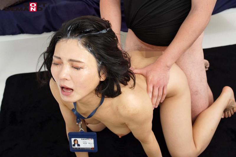 88発 熟ぶっかけ解禁 素人男性超特濃本物ザーメン 綾瀬麻衣子 47歳 キャプチャー画像 3枚目