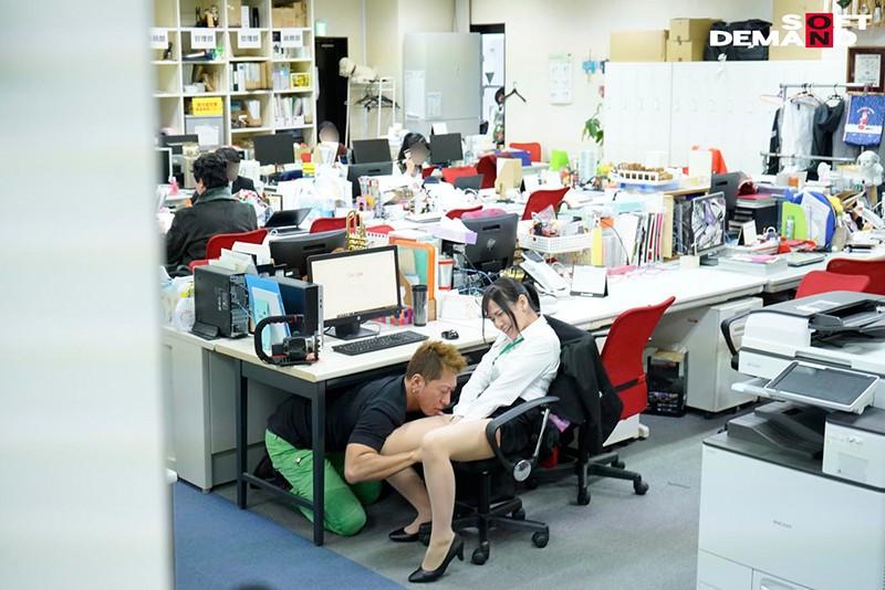 タイの現地メディアでも超話題沸騰! 皆様の大反響にお応えして待望のAV出演第2弾!してもらいました(ハート) めっちゃ濡れやすくて敏感な新入社員をゲリラでイカセまくる 仕事中ず〜っとイカされ声我慢SEX SOD女子社員 新卒入社1年目 南国から来たハーフの子 宮崎リン 2枚目