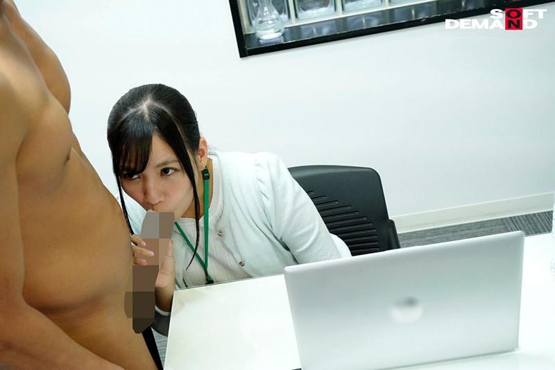 タイの現地メディアでも超話題沸騰! 皆様の大反響にお応えして待望のAV出演第2弾!してもらいました(ハート) めっちゃ濡れやすくて敏感な新入社員をゲリラでイカセまくる 仕事中ず〜っとイカされ声我慢SEX SOD女子社員 新卒入社1年目 南国から来たハーフの子 宮崎リン 9枚目
